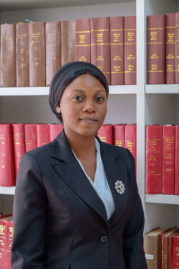 Maryam Abdullateef is an associate at Ogunsanya & Ogunsanya