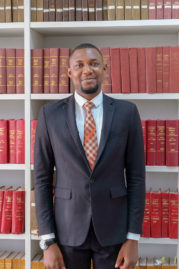 Richard Adama is an associate at Ogunsanya & Ogunsanya